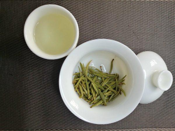 PHA bạch trà
