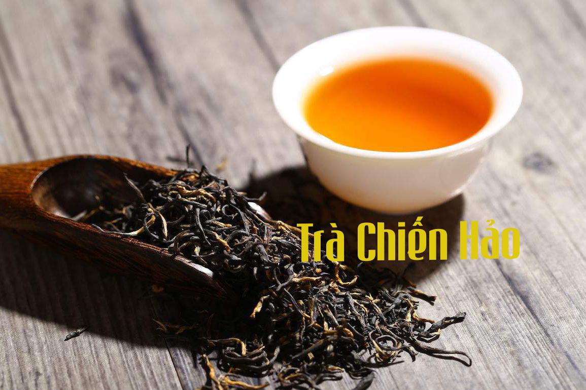 Hồng trà shan tuyết – Thức uống trường thọ