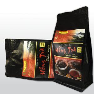 gói hồng trà Chiến Hảo