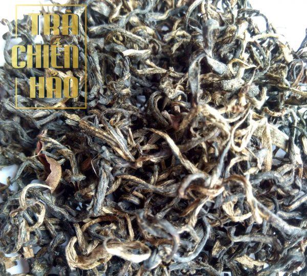 Hồng Trà tiên trên núi Tây Côn Lĩnh, sản phẩm của trà chiến Hảo